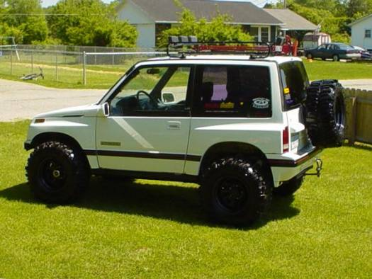 39728 1990 Chevy Geo Tracker 4x4 Convertible besides Geo Metro Fuel Mileage also 1996 Geo Tracker For Sale In Christiansburg Virginia 24073 additionally Jeep Suzuki Samurai 4x4 additionally 1995 Geo Tracker For Sale. on geo tracker manual transmission for sale