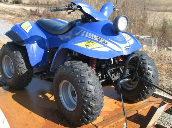 2001 kawasaki e ton thunder 90 750 or best offer 100152374 2001 kawasaki e ton thunder 90 750 or best offer 100152374 custom other atv classifieds other atv sales sciox Images