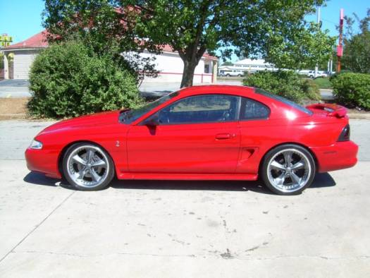 1994 Ford Mustang Gt Cobra Clone 6 000 Or Best Offer