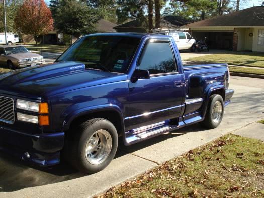 1989 GMC Sierra 1500 $7,000 Possible trade - 100066174
