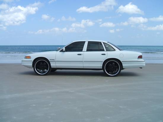 1994 Ford Crown Victoria 3 000 Possible Trade 100099874 Custom Domestic Classifieds