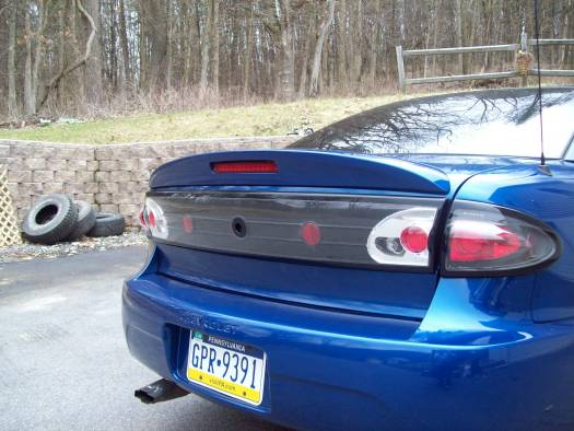 2003 2005 Euro Cavalier Taillights 1 Or Best Offer 100094384 Custom Tailight Clifieds S