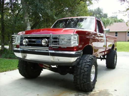 1990 Ford F150 6 000 Possible Trade 100072490 Custom