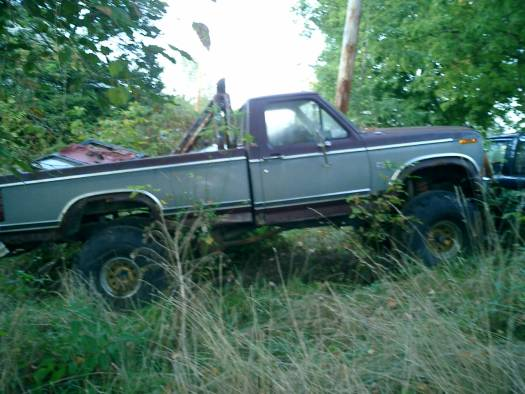 1982 Ford F150 1 100072328 Custom Project Classifieds