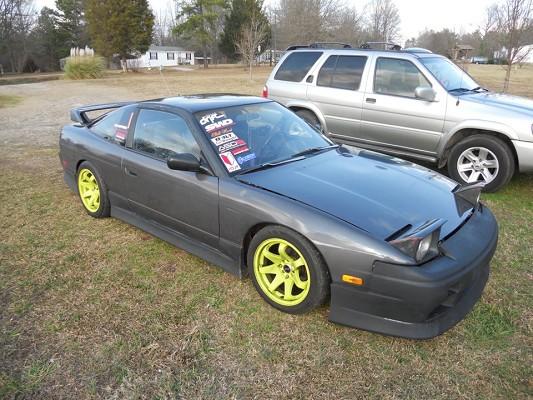 1989 Nissan RB20DET 240SX $6,000 - 100470383 | Custom Drift