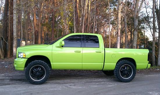 2005 Dodge Ram 1500 Slt Hemi 13 000 Possible Trade 100389909