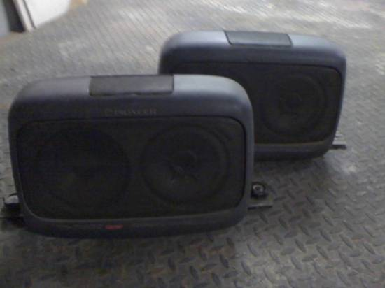 01 speaker sizes s 10 forum for 03 silverado door speaker size