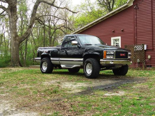 1992 gmc 1500 z71 5 500 possible trade 100074524 custom lifted truck classifieds lifted truck sales mautofied com