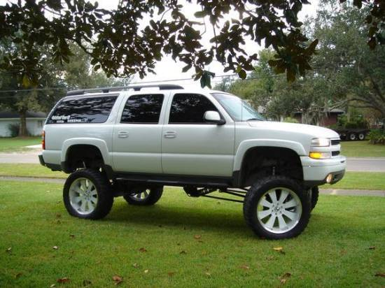 2002 chevrolet suburban z71 21 500 possible trade 100110515 custom lifted truck classifieds lifted truck sales mautofied com
