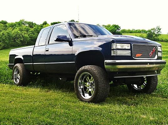 Alabama Lifted Trucks Html Autos Weblog