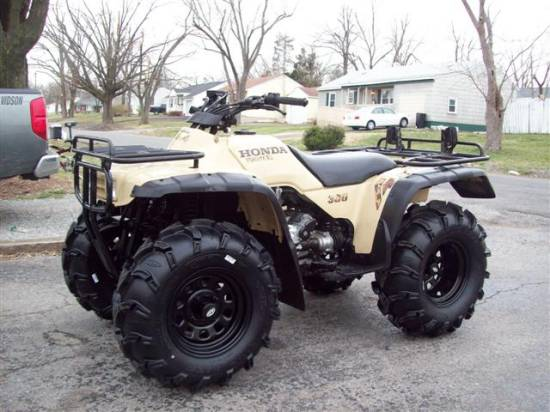 1997 Honda 300 fourtrax $3200 | Custom Other ATV Classifieds | Other ATV