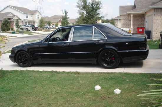 1994 mercedes benz s500 7 possible trade 100256695 for 1994 mercedes benz s500