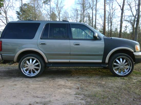 Expedition custom autos post for 2000 ford expedition window off track