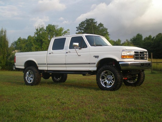 1997 Ford F250 13 000 Possible Trade 100312113 Custom
