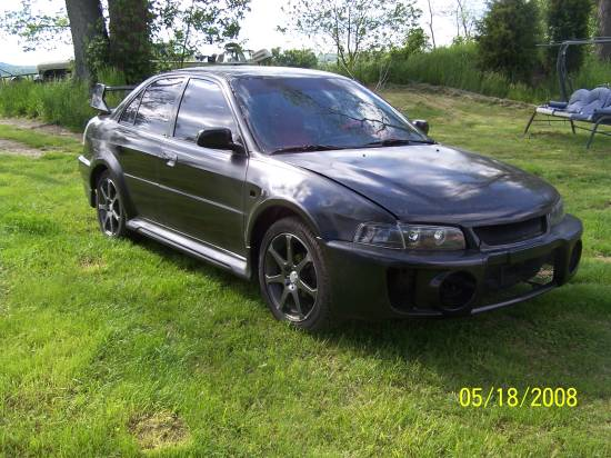 1999 mitsubishi mirage 1 possible trade 100098666 custom jdm car classifieds jdm car sales