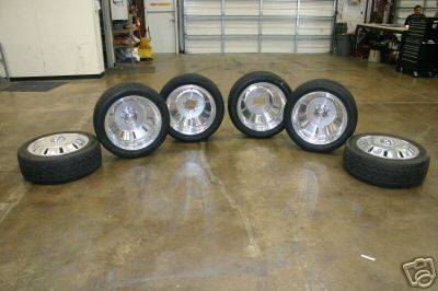22 Brentz Dually Wheels W Tires 8x170 Lug 3 900 Or Best Offer 100106882 Custom 22 Wheel Classifieds 22 Wheel Sales