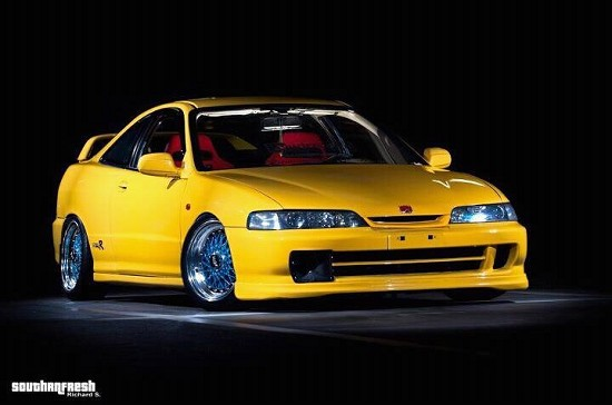 2000 Acura Integra Type-R $9,000 or best offer - 100447900 ...