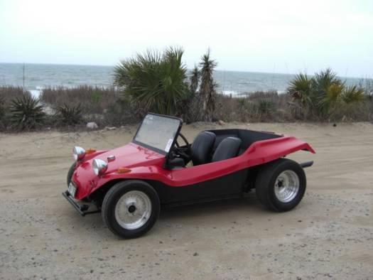 1962 Volkswagen Dune Buggy 4 500 Possible Trade 100091815
