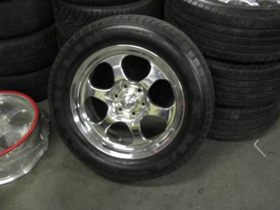 20 Inch Centerline Wheels And Tires 6 Lug 1000 Possible Trade