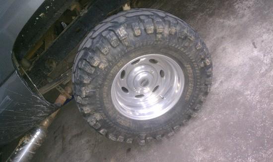 weld 16.5 wheels for sale