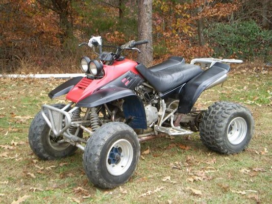 1997 yamaha warrior 1 100174420 custom other atv classifieds other atv sales. Black Bedroom Furniture Sets. Home Design Ideas