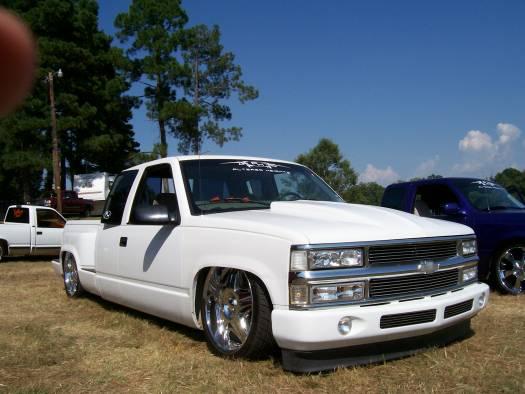 1997 chevrolet c1500 silverado 9 000 or best offer 100087419 custom full size truck. Black Bedroom Furniture Sets. Home Design Ideas