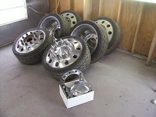 24 Inch Dually Wheels Craigslist >> 22 Inch Dually Wheels - Bing images