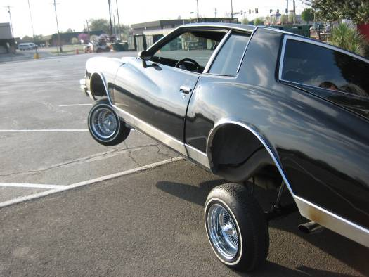 1979 Chevrolet monte carlo $6,000 - 100086063 | Custom Low