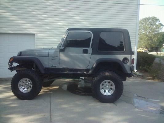 2000 jeep wrangler sport 111 111 possible trade. Black Bedroom Furniture Sets. Home Design Ideas