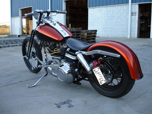 1980 Harley-Davidson FXE Shovelhead $7,000 Or best offer - 100224031