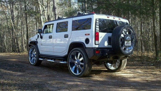 2005 Hummer H2 $35,000 Possible Trade - 100391643