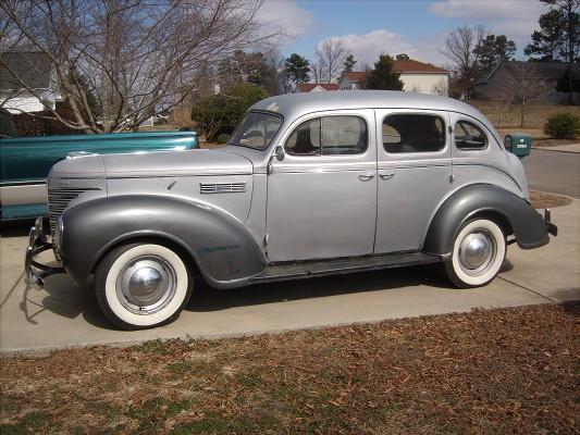 1939 plymouth 4 door delux 10 000 firm 100367847 for 1939 plymouth sedan 4 door
