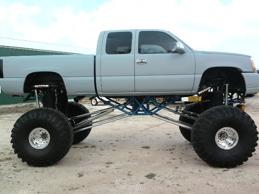Lifted Trucks Cl Ifieds