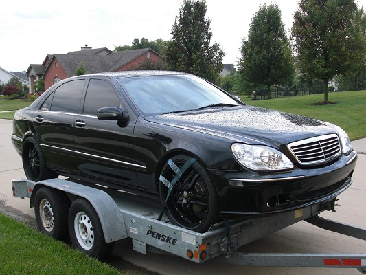 2000 mercedes benz s430 11 000 possible trade 100197182 for 2000 s430 mercedes benz