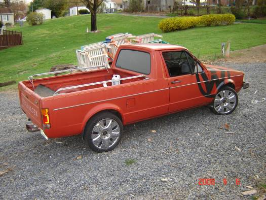 Mini Truck Clifieds