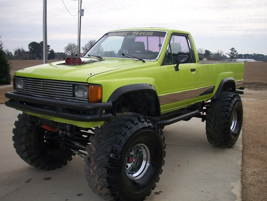 how to switch from 2wd to 4wd