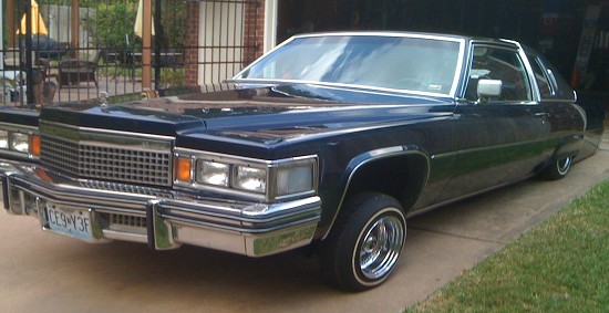 1979 Cadillac Coupe Deville 1 Possible Trade