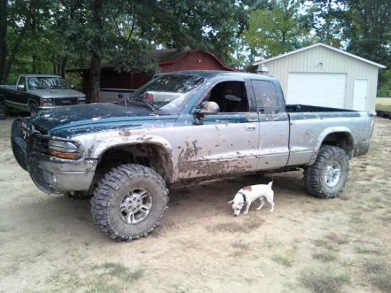 on Dodge Dakota 16 Inch S