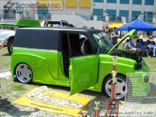 2005 Scion Xb 21 500 100098721 Custom Show Car Clifieds S