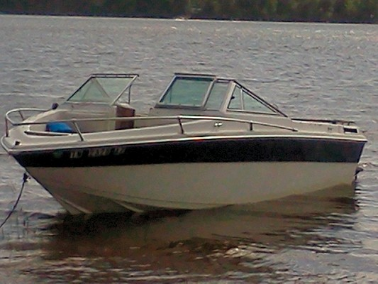 1987 Celebrity Boats Prices & Values - NADAguides
