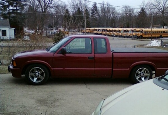 chevy 2000 zq8 wheels and tires 550 possible trade 100376442 custom 16 wheel classifieds 16 wheel sales mautofied com