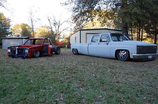 1978 Chevy Dually.html | Autos Weblog