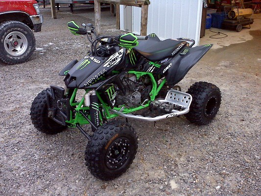 S L in addition Trx R Graphics Atv Bomb in addition  likewise S L additionally S L. on 2005 honda trx450r parts