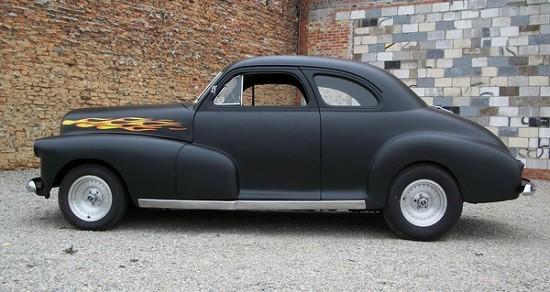 1947 chevrolet coupe 13 possible trade 100262489 custom hot rod classifieds hot rod sales. Black Bedroom Furniture Sets. Home Design Ideas
