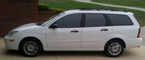 2002 ford focus station wagon se 3 500 possible trade. Black Bedroom Furniture Sets. Home Design Ideas