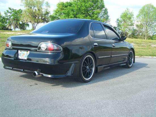Get 1996 Nissan Altima