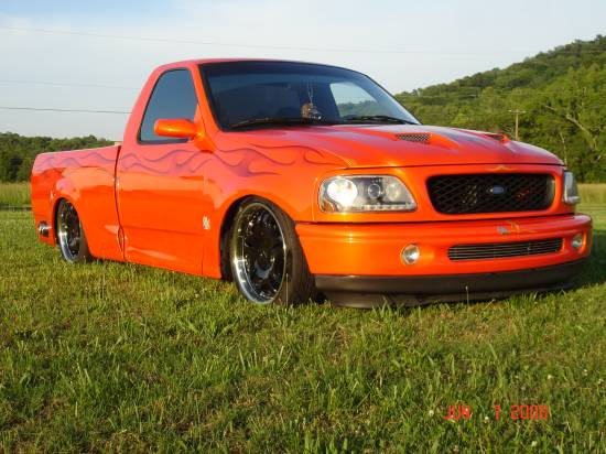 1998 Ford f150 $7,500 Possible Trade - 100117730 | Custom ...