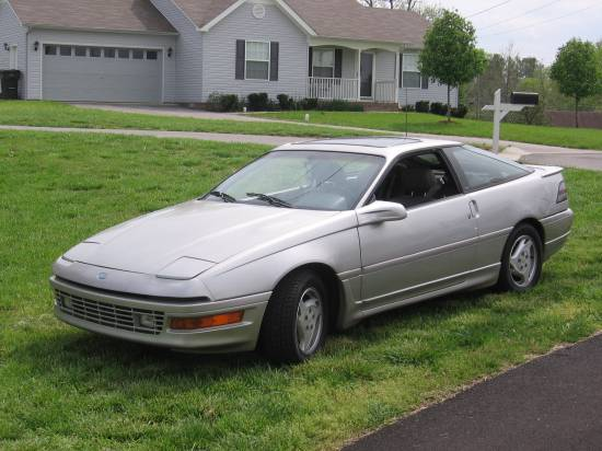 1990 Ford Probe Gt Turbo 2500 Possible Trade