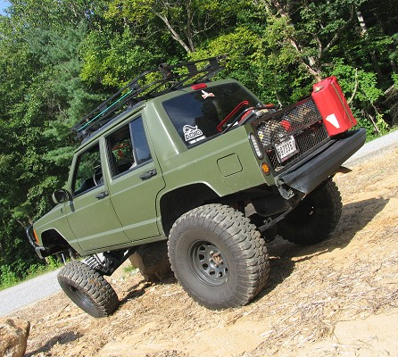 1997 Jeep Xj Cherokee Updated 1 Possible Trade 100197939