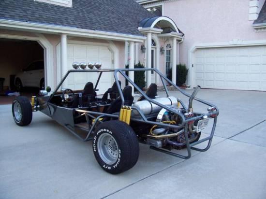 1998 Street Legal Sand Rail Buggy $7,500 - 100109781 | Custom Hot